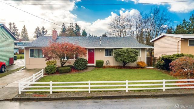 3831 S 249th St, Kent, WA 98032 (#1388585) :: TRI STAR Team | RE/MAX NW