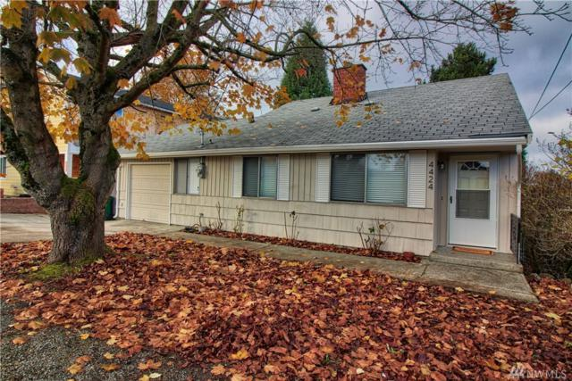 4424 S 140th St, Tukwila, WA 98168 (#1388589) :: The Craig McKenzie Team