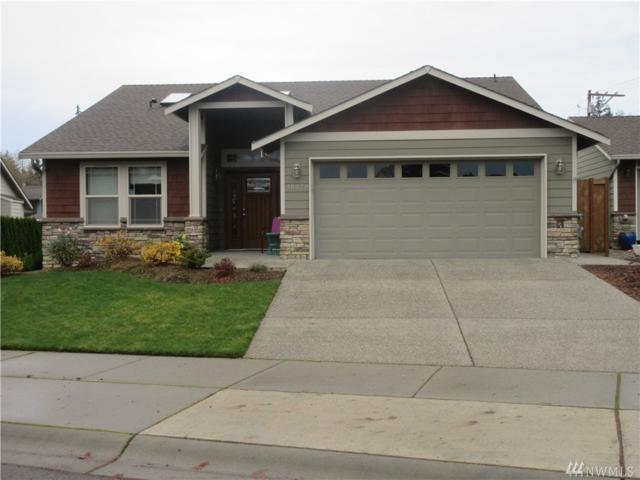 2427 124th St SE, Everett, WA 98208 (#1388606) :: Real Estate Solutions Group