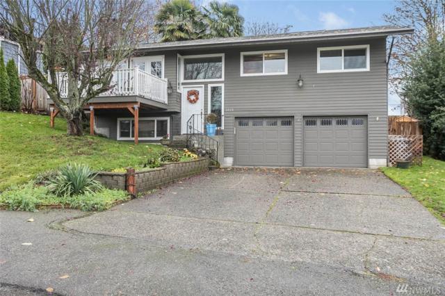 1015 N 31st St, Renton, WA 98056 (#1388621) :: The DiBello Real Estate Group