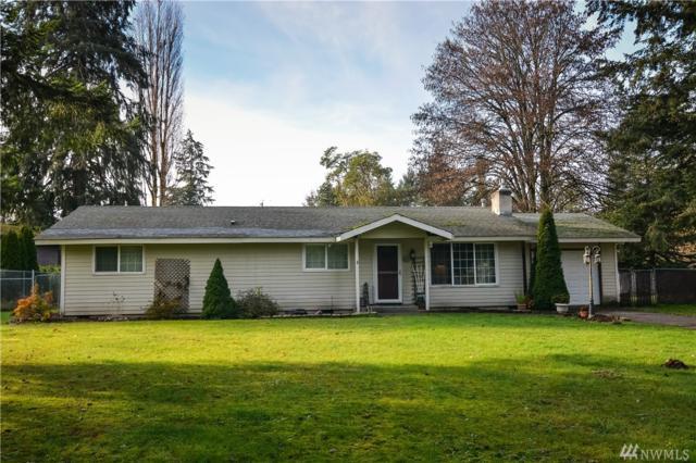 5821 Holland Ct SE, Olympia, WA 98513 (#1388644) :: Northwest Home Team Realty, LLC