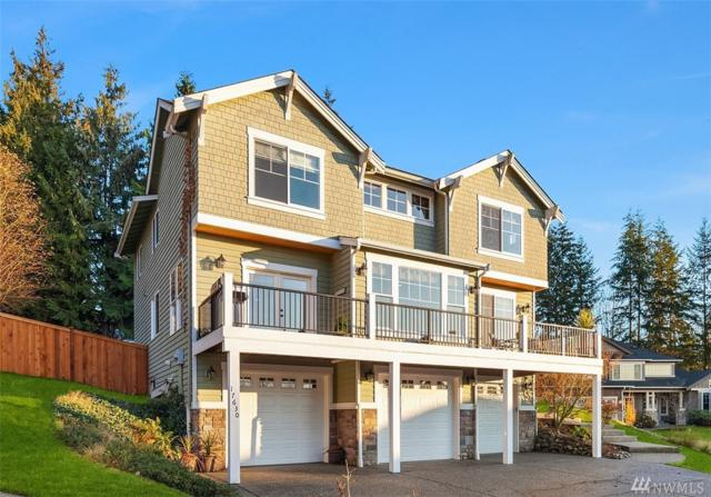 17630 131st St SE, Snohomish, WA 98290 (#1388663) :: Real Estate Solutions Group