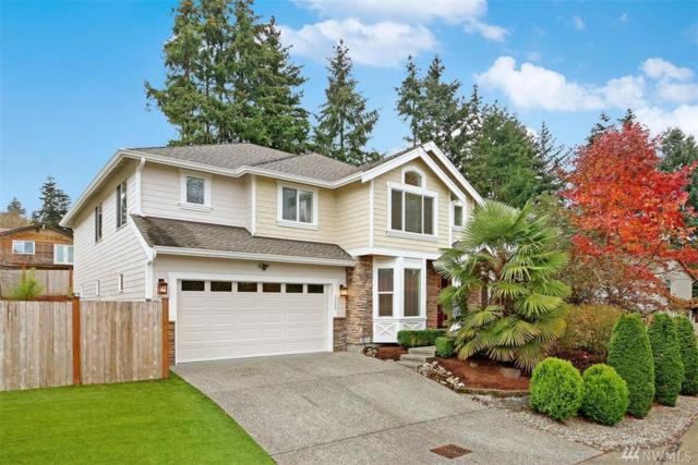 15253 NE 6th St, Bellevue, WA 98007 (#1388665) :: Beach & Blvd Real Estate Group