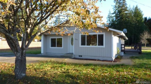 555 W Elma Hicklin Rd, McCleary, WA 98557 (#1388683) :: Real Estate Solutions Group
