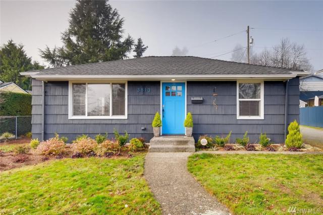 3813 50th Ave SW, Seattle, WA 98116 (#1388715) :: Kimberly Gartland Group