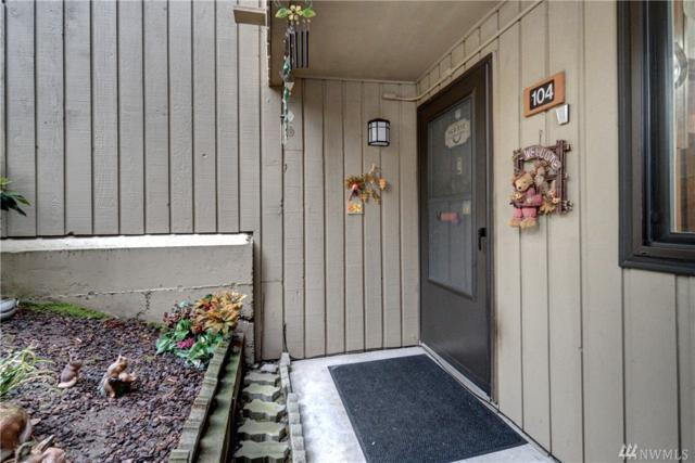 3518 109th Place NE #104, Bellevue, WA 98004 (#1388749) :: Kimberly Gartland Group