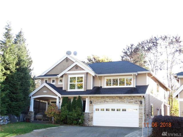 10428 NE 116th St, Kirkland, WA 98034 (#1388783) :: Real Estate Solutions Group