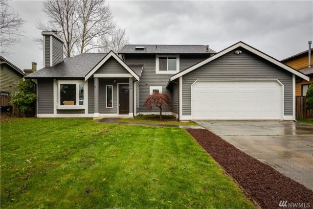 27806 128th Place SE, Kent, WA 98030 (#1388800) :: Costello Team