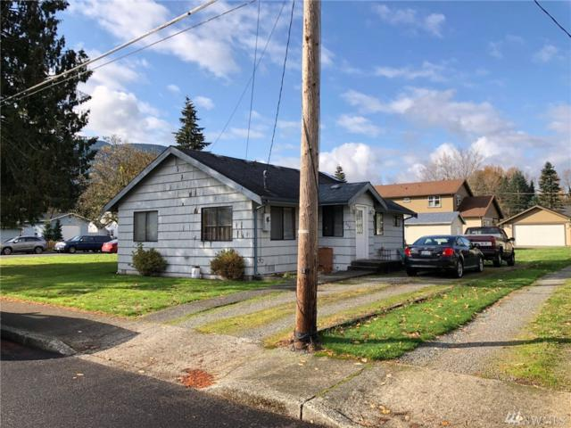 307 Main Ave N, North Bend, WA 98045 (#1388830) :: The DiBello Real Estate Group
