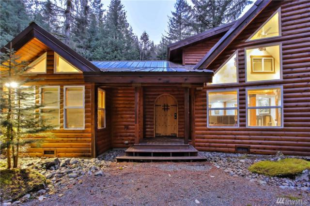 20626 Tinkham Rd, North Bend, WA 98405 (#1388837) :: Ben Kinney Real Estate Team