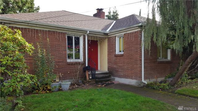 916 32nd Ave S, Seattle, WA 98144 (#1388858) :: Ben Kinney Real Estate Team