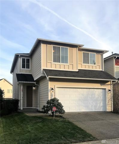 18915 96th Av Ct E #97, Puyallup, WA 98375 (#1388861) :: Brandon Nelson Partners