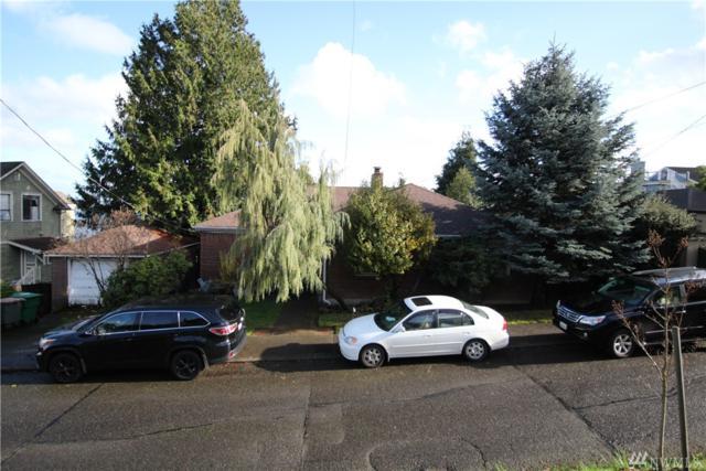 916 32nd Ave S, Seattle, WA 98144 (#1388862) :: Ben Kinney Real Estate Team