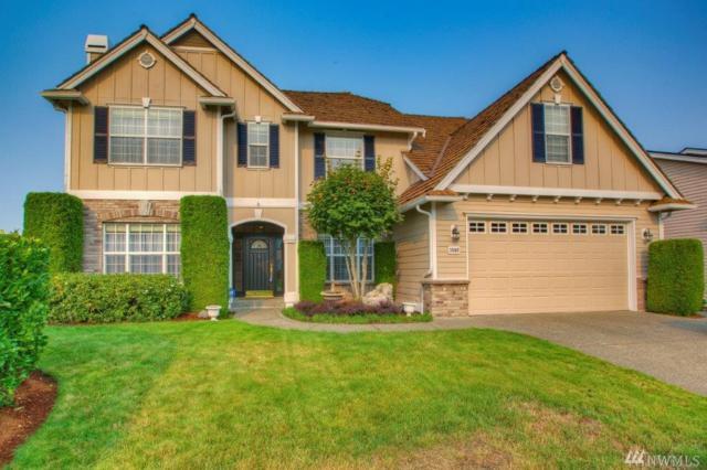 3502 42nd Ave NE, Federal Way, WA 98422 (#1388888) :: Crutcher Dennis - My Puget Sound Homes