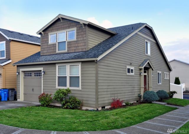 6101 NE 77th Ave, Vancouver, WA 98662 (#1388915) :: Homes on the Sound