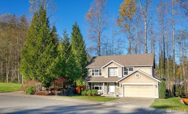 1230 SW 12th St, North Bend, WA 98045 (#1388919) :: Homes on the Sound