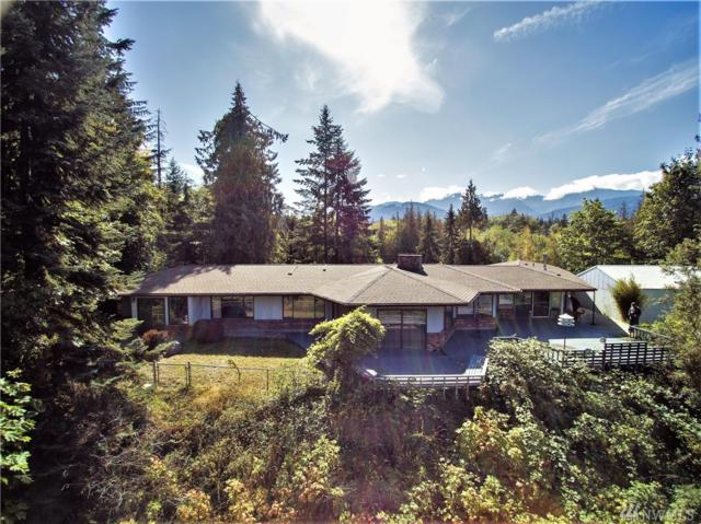 1116 Monroe Rd, Port Angeles, WA 98362 (#1388928) :: Homes on the Sound