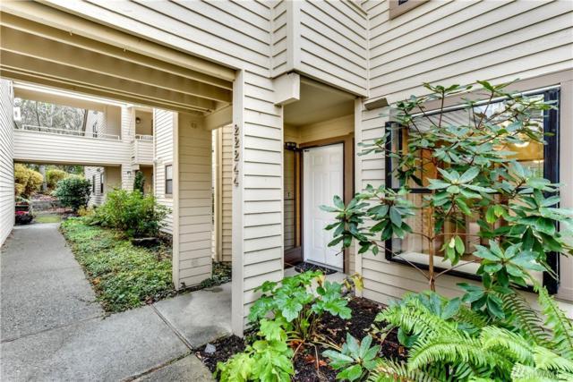 22244 SE 42nd Lane #1058, Issaquah, WA 98029 (#1388929) :: McAuley Real Estate