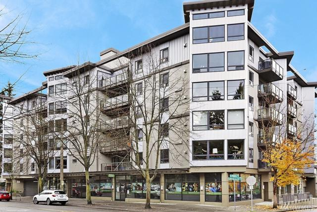 5001 California Ave SW #206, Seattle, WA 98116 (#1388932) :: The Kendra Todd Group at Keller Williams
