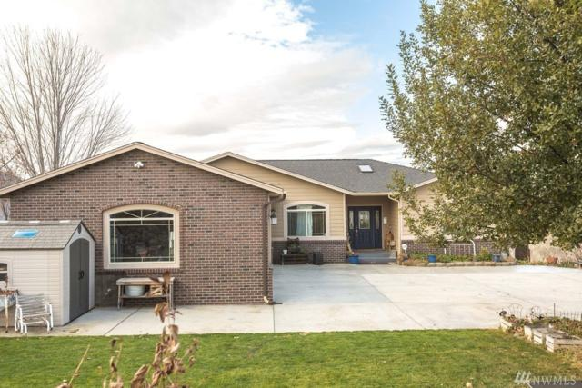 496 Viewmont Dr SE, Moses Lake, WA 98837 (#1388966) :: Homes on the Sound