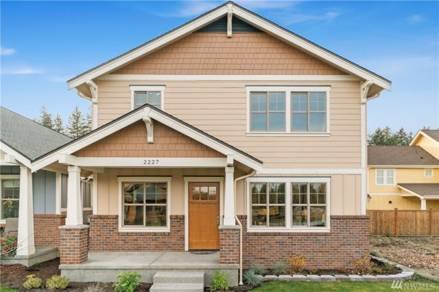 2227 Park View St NE, Olympia, WA 98506 (#1388973) :: Northwest Home Team Realty, LLC