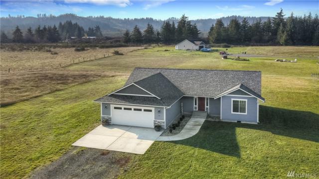 48 Bennett Lane, Oakville, WA 98568 (#1388975) :: Ben Kinney Real Estate Team