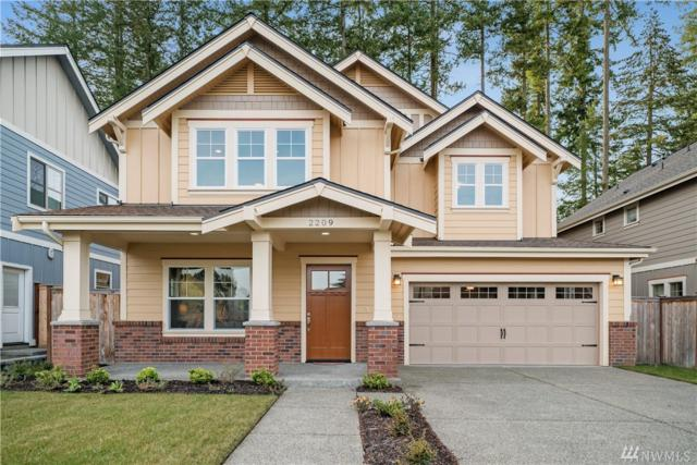 2209 Mill St NE, Olympia, WA 98506 (#1388985) :: Northwest Home Team Realty, LLC