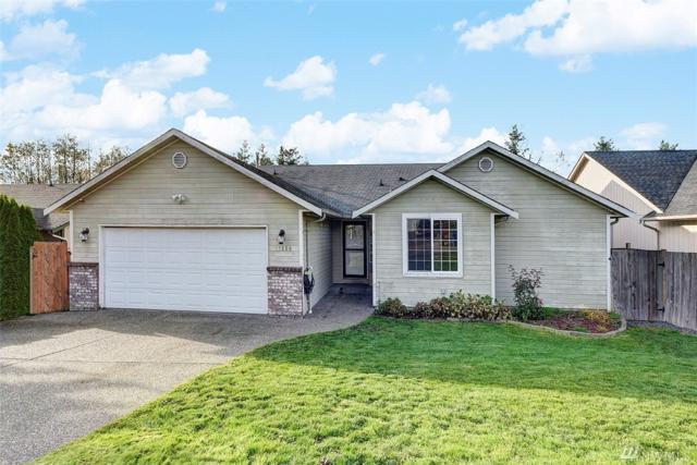 17600 Highland View Dr, Arlington, WA 98223 (#1389022) :: Real Estate Solutions Group