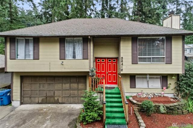 26412 187TH Ave SE, Covington, WA 98042 (#1389069) :: Kwasi Bowie and Associates