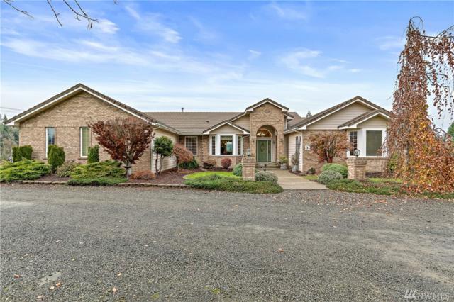 31 Jones Rd, Raymond, WA 98577 (#1389103) :: Homes on the Sound