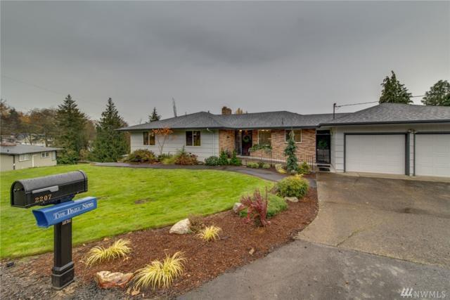 2207 Birch St, Longview, WA 98632 (#1389106) :: Ben Kinney Real Estate Team