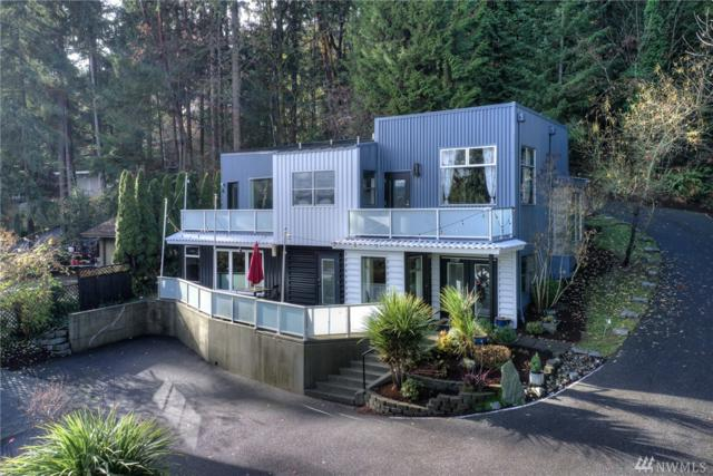 1406 W Lake Sammamish Pkwy SE, Bellevue, WA 98008 (#1389141) :: Beach & Blvd Real Estate Group