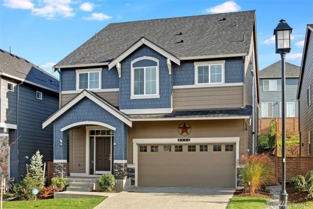 2771 81st Av Ct E, Edgewood, WA 98371 (#1389149) :: Ben Kinney Real Estate Team
