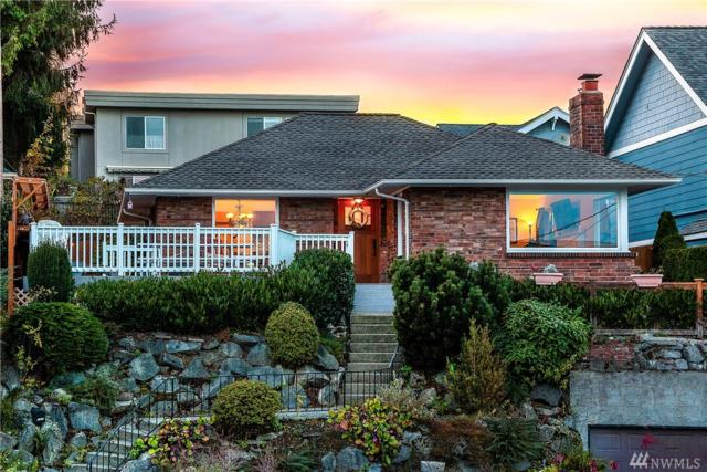 1313 California Ave SW, Seattle, WA 98116 (#1389167) :: Kimberly Gartland Group