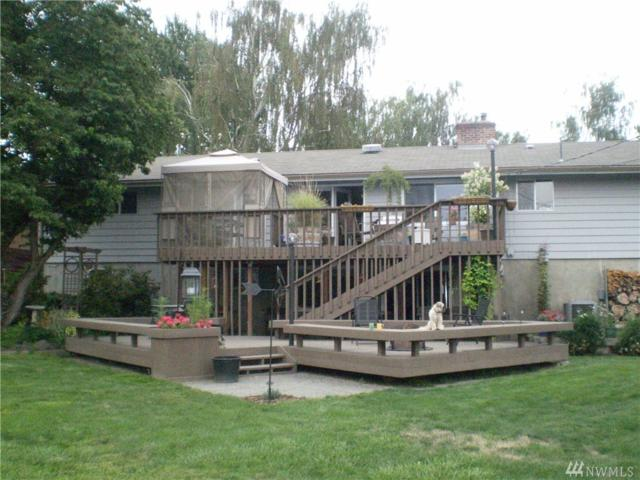 45 Baumeister Dr, Walla Walla, WA 99362 (#1389213) :: Homes on the Sound