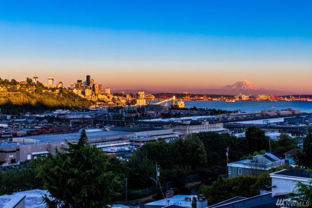 2200 Thorndyke Ave W #409, Seattle, WA 98199 (#1389222) :: Kimberly Gartland Group