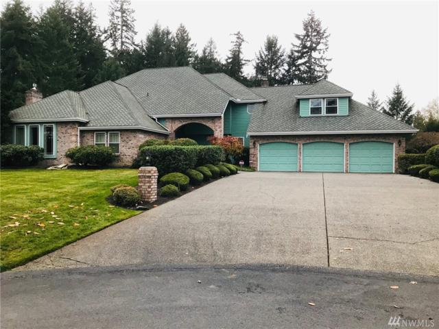 2612 52nd Ave Nw, Gig Harbor, WA 98335 (#1389230) :: Five Doors Real Estate