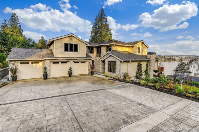 9980 SE 38th St, Mercer Island, WA 98040 (#1389234) :: The Craig McKenzie Team