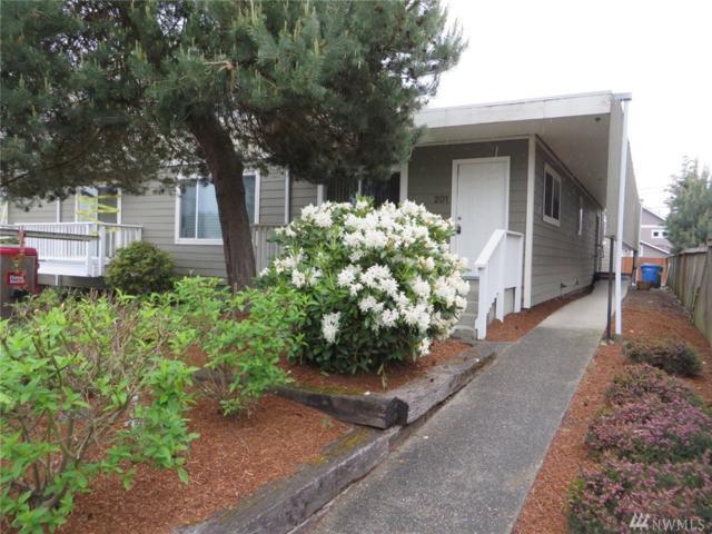 5321 N Pearl St #201, Ruston, WA 98407 (#1389272) :: Five Doors Real Estate