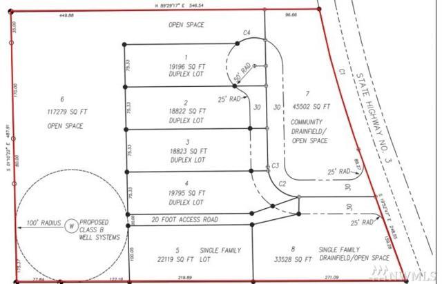 0 Allynmore Ridge, Allyn, WA 98524 (#1389291) :: Keller Williams Western Realty