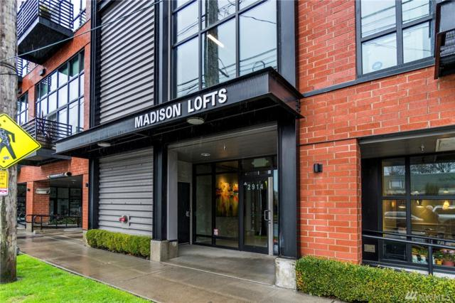 2914 E Madison St #201, Seattle, WA 98112 (#1389311) :: Keller Williams Everett