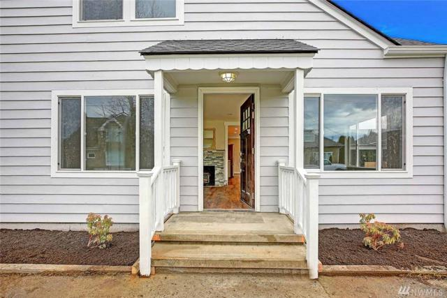27123 101st, Stanwood, WA 98292 (#1389316) :: Real Estate Solutions Group
