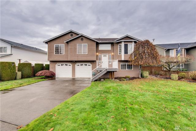 441 Hawthorne Ave S, Pacific, WA 98047 (#1389384) :: Ben Kinney Real Estate Team