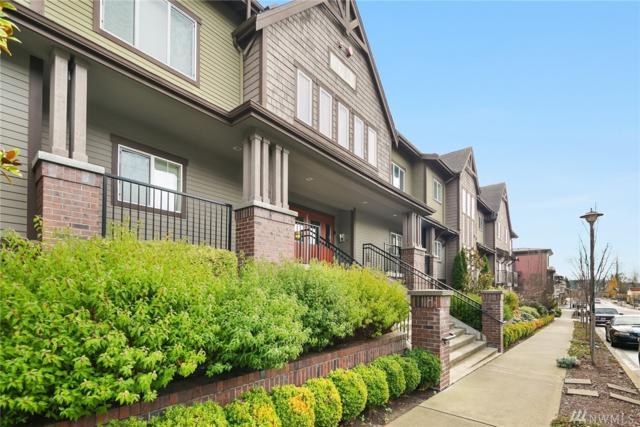 1736 10th Ave NE C218, Issaquah, WA 98029 (#1389386) :: The DiBello Real Estate Group