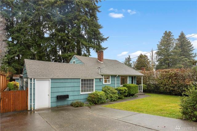 14345 Bagley Ave N, Seattle, WA 98133 (#1389416) :: Kimberly Gartland Group