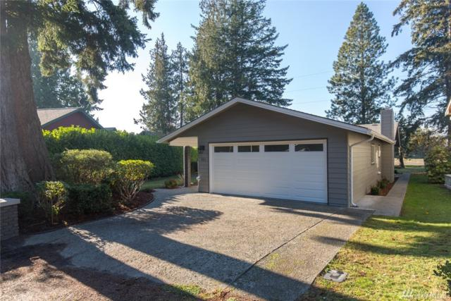146 Sunset Place, Sequim, WA 98382 (#1389420) :: Kimberly Gartland Group