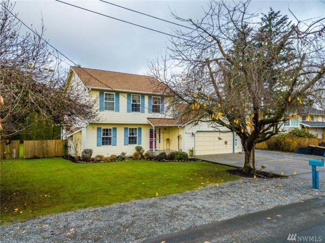 17903 157th Place SE, Monroe, WA 98272 (#1389447) :: Homes on the Sound