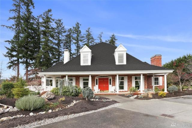 19808 SE 8th St, Sammamish, WA 98074 (#1389457) :: The DiBello Real Estate Group