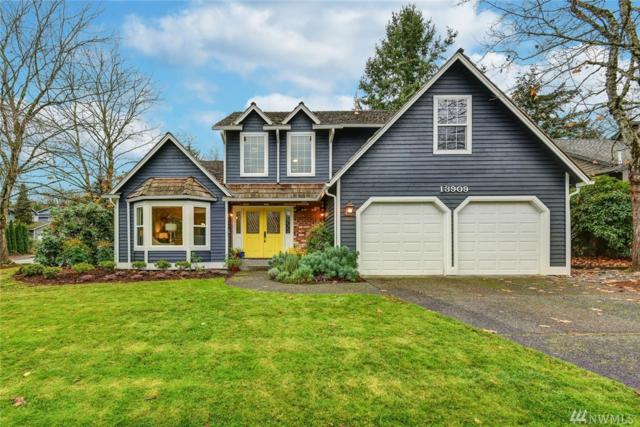 13909 101st Place NE, Kirkland, WA 98034 (#1389480) :: Real Estate Solutions Group
