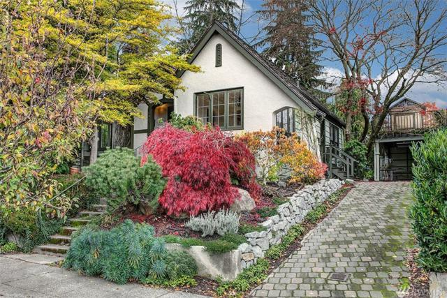 6012 31st Ave NE, Seattle, WA 98115 (#1389481) :: Kimberly Gartland Group